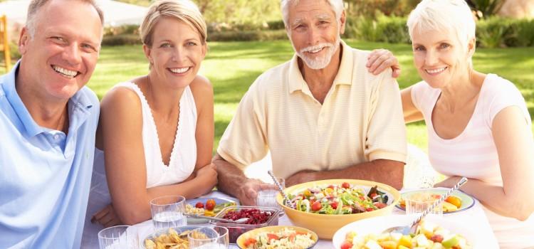 ¿Qué es una Comunidad de Retiro Activo?