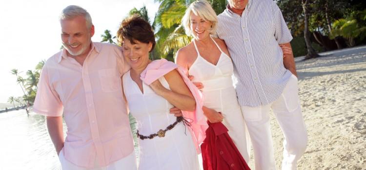 5 Razones por las cuales deberías elegir una comunidad de retiro activo para jubilarte