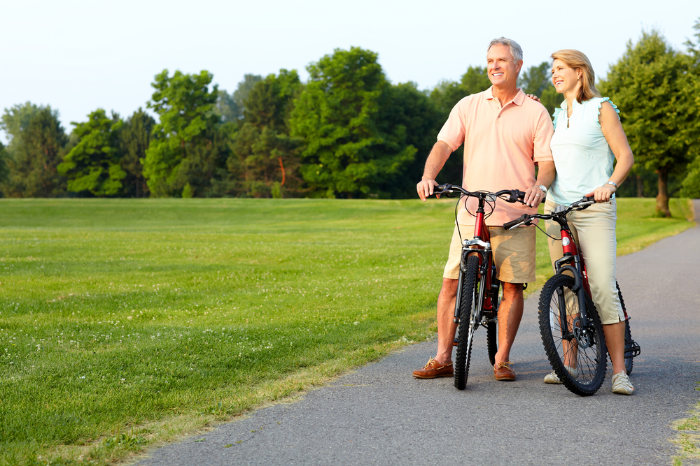 ventajas de vivir en una comunidad de Retiro Activo