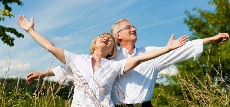 ¿Cómo el Retiro Activo cambiará la vida de tus padres?