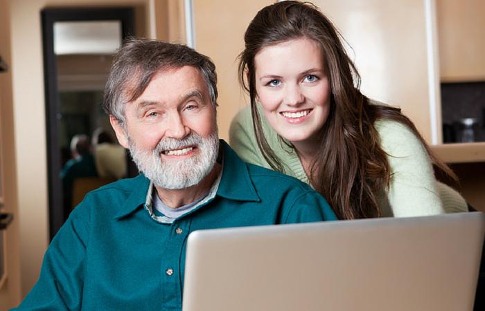 convencer a tus padres de mudarse a una Comunidad para Adultos Activos
