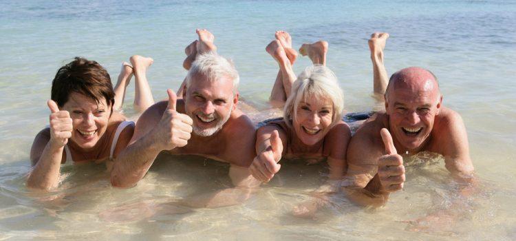5 ventajas de vivir en una comunidad de Retiro Activo.
