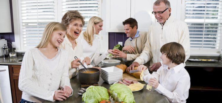 Estancia Dorada: El lugar ideal para el Retiro Activo de tus padres