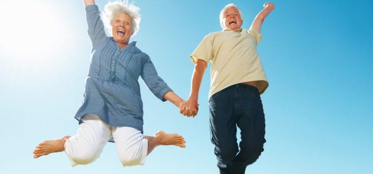 ¿Cómo disfrutar la jubilación a plenitud?